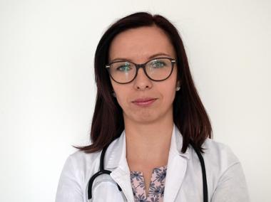 Dr Laura Grosu