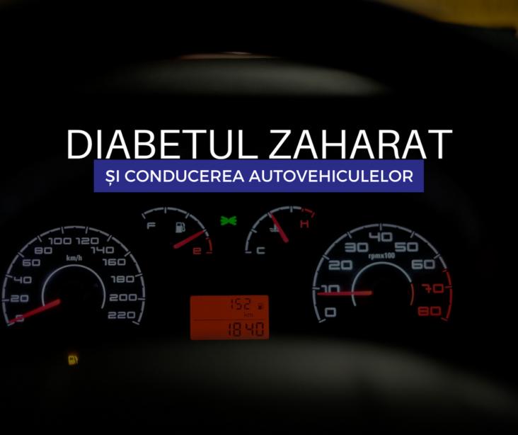 diabet zaharat cluj